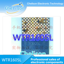 100% New original MTK WTR1605L power ic chips
