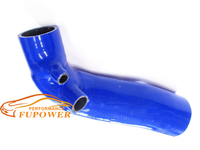 New designed upgrade silicone air hose fit Nissan Skyline R33 GTST Air intake inlet hose induction pipe silicone