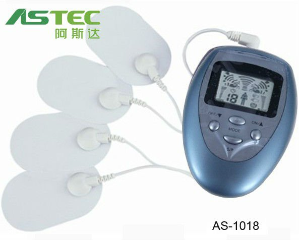 tens pain relief massager