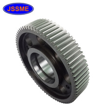Customized Various Metal Gear,Nylon Spur Gear