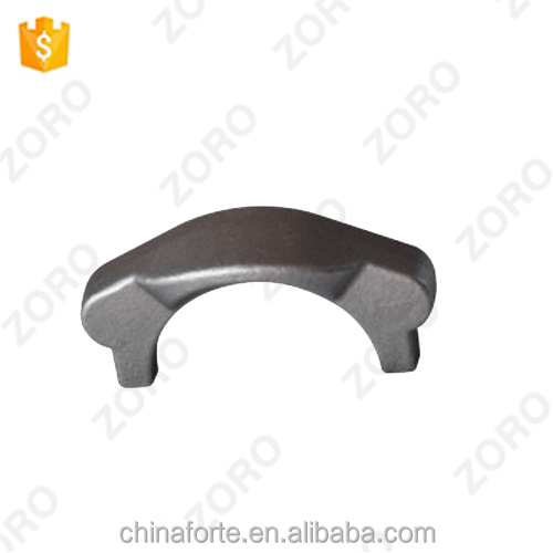 steady high quality factory supply OEM metal steel or aluminum china forging parts custom forgings of auto part