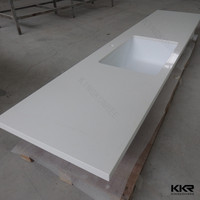 Quartz Countertops for Residential, Hotel and Commercial Project