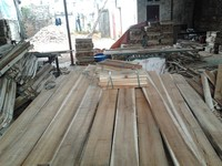 Vietnam yellow pine sawn timber
