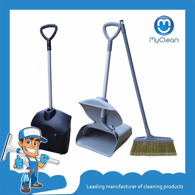 floor clean broom