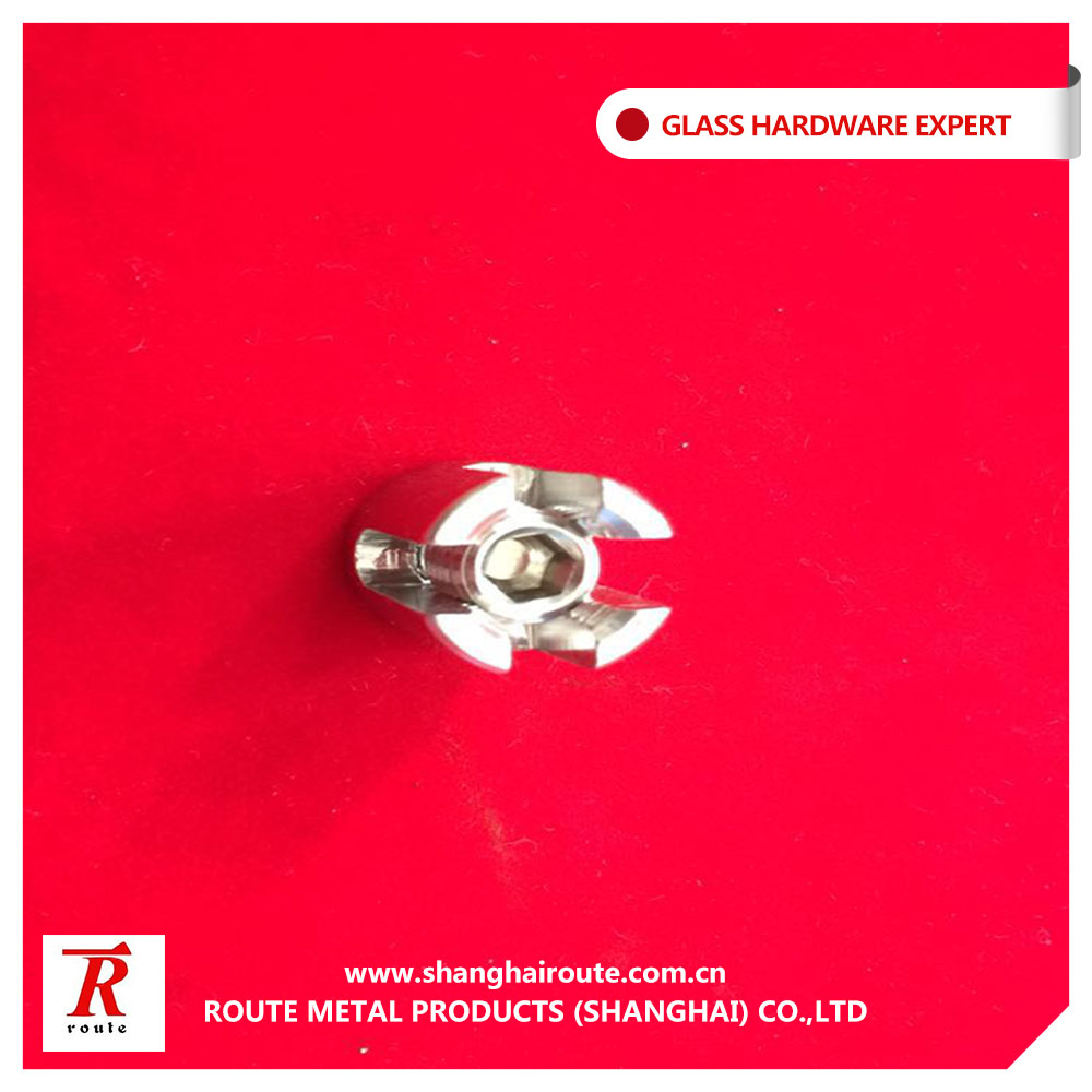 stainless steel cable tensioner for 4-8mm rod