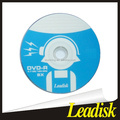 Leadisk 4.7gb 16x blank dvd-r/blank dvdr 8x/wholesale blank dvdr/cheap dvd r/ leadisk dvdr