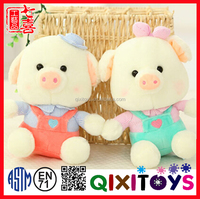 where can I buy bulk plush toys stuffed pig toys/stuffed plush pig toy/stuffed big pig toy