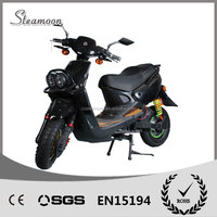 Motorcycle CE Approved disc brakes e scooter 60v 800w/1500w