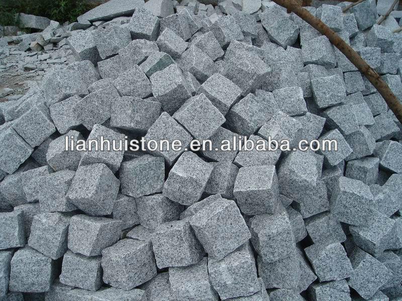 Paving Stone - Buy Paving Stone,G603 Granite Paving Stone,Cheap ...
