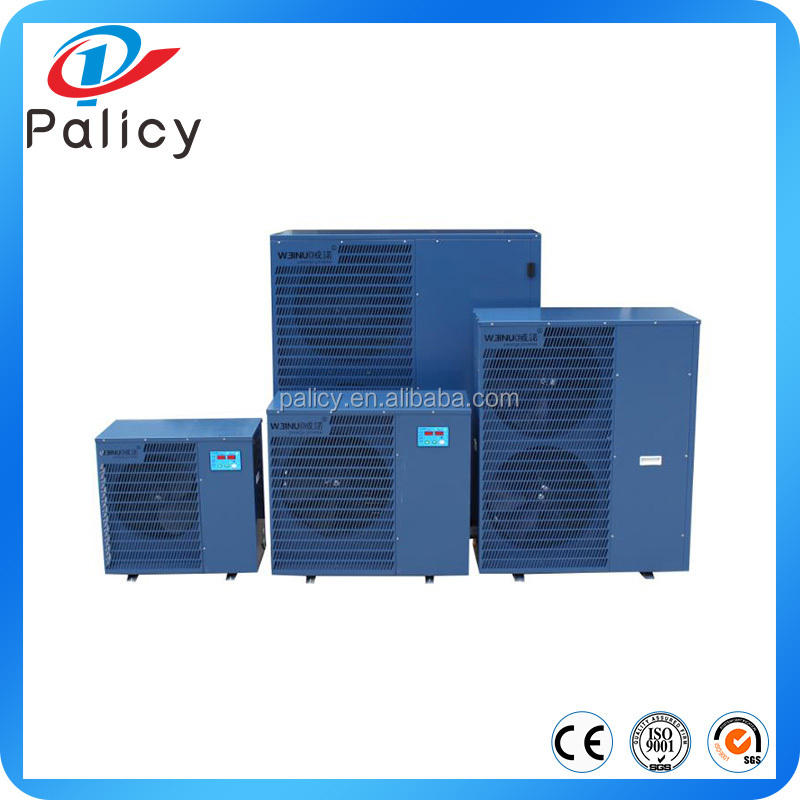 Heating and cooling system pool water chiller for the Swimming Pool Cooling
