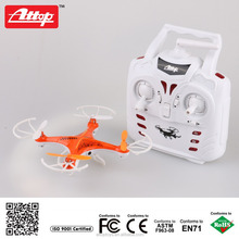 YD-826 hot-sell rc drone led flying toy