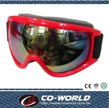 Custom Ski Goggles with CE EN174