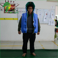 Hongyi NEW Design Inflatable Jacket Suit For Party