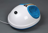 New Style Electric Deluxe Vibrating Foot Massager as Seen on TV