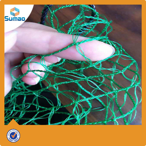 Black catching bird net from China export to France