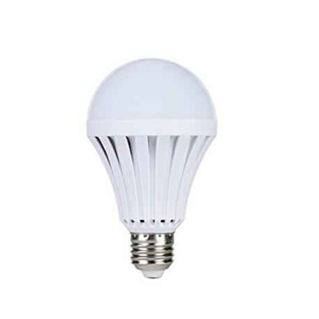 2017 New Factory Price High Quality 12 w LED Bulb Light With Resistance Capacity Driven / LED Emergency Bulb