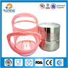 fruit and vegetables container/health food container/food container