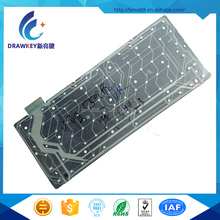 Customized High Quality Silk Screen Printing Keyboard Circuit for Computer