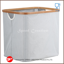 Excellent quality low price clothes storage bin