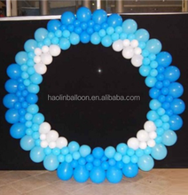 latex ballon for kids birthday wedding arch decoration latex balloon