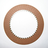 Most popular motor grader driven friction plate with long service life