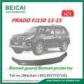 Bonnet Protector, Weathershields Bug Shield Hood Guard For Toyota Prado 150 Series 2013-2017