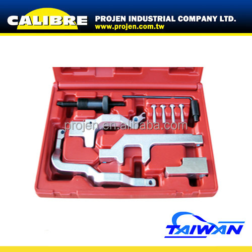 CALIBRE Petrol Engine Timing Twin Camshaft Locking Alignment Tool Set