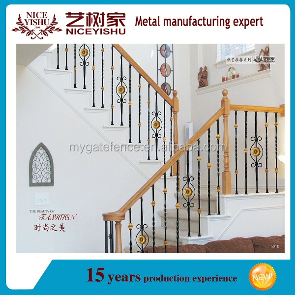 Lowes wrought iron railings handrails for interior stairs railing for outdoor stairs buy lowes for Lowes exterior wrought iron railings