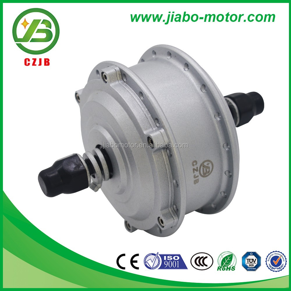 JB-92Q front drive geared electric bicycle wheel hub motor 350W / bike motor
