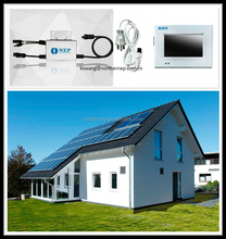 China High Quality Support WIFI 200W- 300W Solar Panel Grid Tie Solar Micro Inverter
