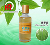 Herbal Extract body care citronella oil mosquito medicine grade