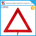 420mm side good price folding auto warning triangle well sale
