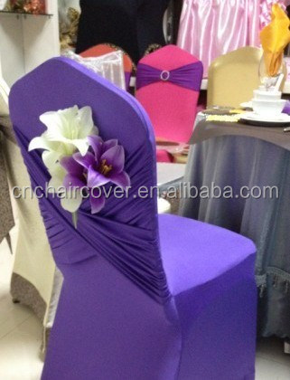 Outdoor Wholesale Wedding Folding Plastic Chair Covers