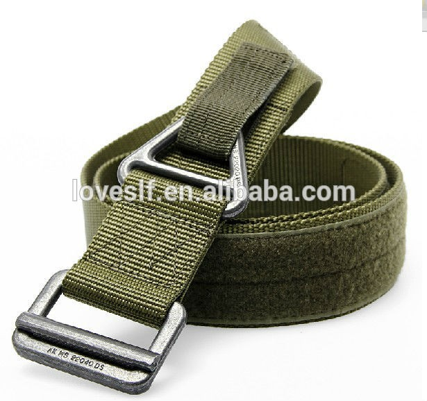 Loveslf high quality new woodland camo waistband belt tactical hunting outdoor sports field military belts