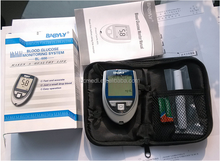 blood sugar monitoring device diabetes care glucose meter blood glucose test device