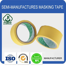 custom-made packaging tape with logo supermarket use