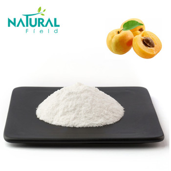Factory Direct Supply Pure Natural Laetrile Vitamin B17 Amygdalin