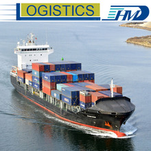 Freight Forwarder China to Montreal Customs Clearance