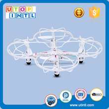 2.4G 4CH RC quadcopter phantom toy helicopter motor with camera