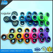 HABID Brand Popular Ceramic 608 Bearing Figet Spinner Toys Hot Sale Custom Relieve Stress EDC Hand Fidget Spinner