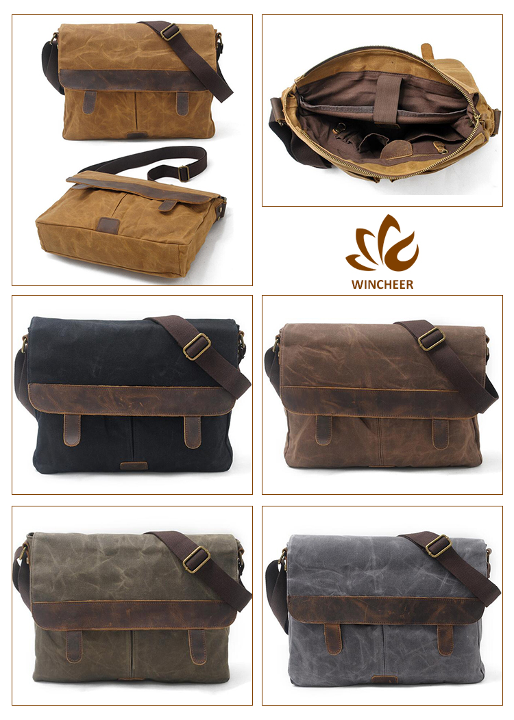 New design handbags wholesale china, canvas fabric, fashionable school bags
