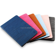 Beautiful design Pu leather business use case cover for Ipad 2 3 4