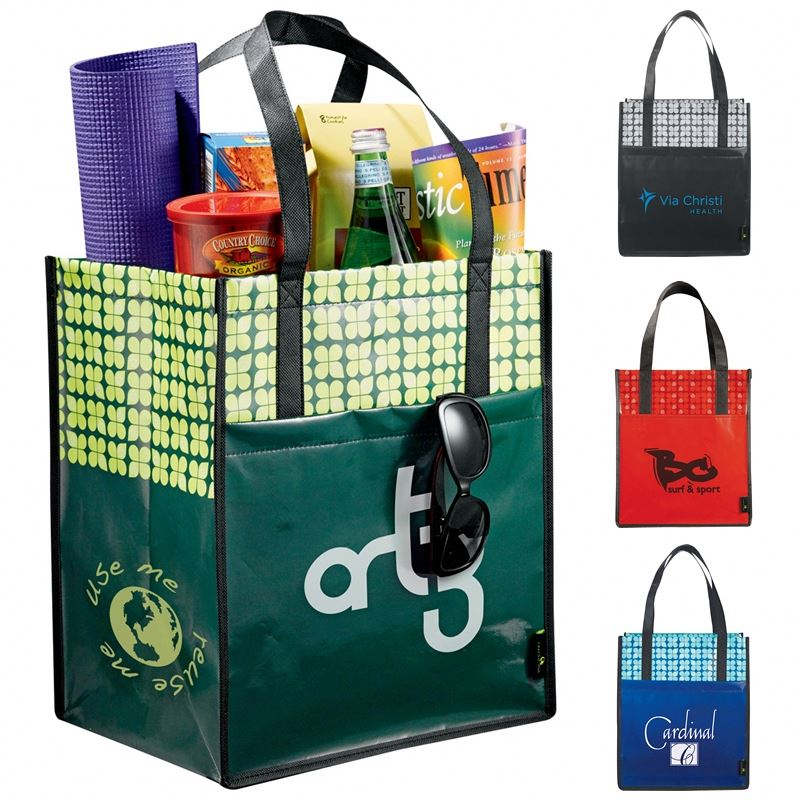 Beautiful Design Non Woven Pp Bags For Shopping