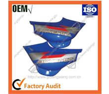 Bajaj CT100 Side Covers for Motorcycle Accessoires