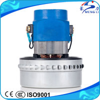 High Speed 2 Stages Wet Dry Vacuum cleaner Motor (MLGS-02SB)