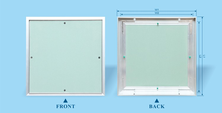 Exterior Wall Panel Drywall Access Door Buy Exterior Wall Panel Drywall Access Door Wall Panel