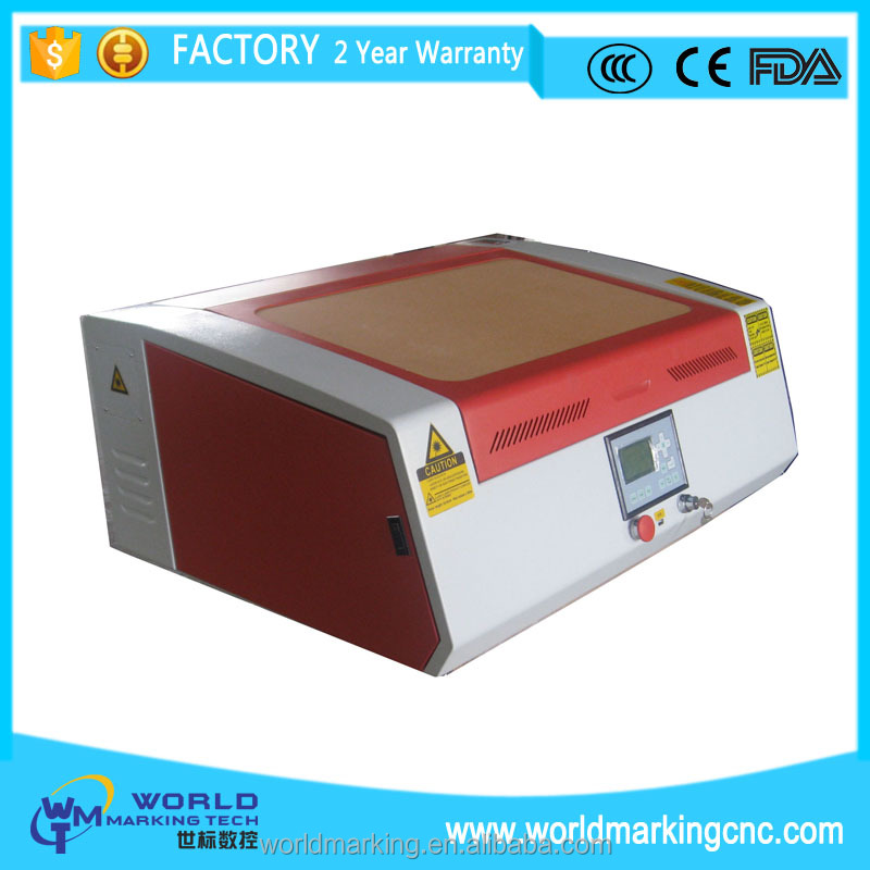 Second hand laser engraving machine price for sale