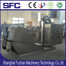 EU Standard stainless steel oil filter press machine for sale