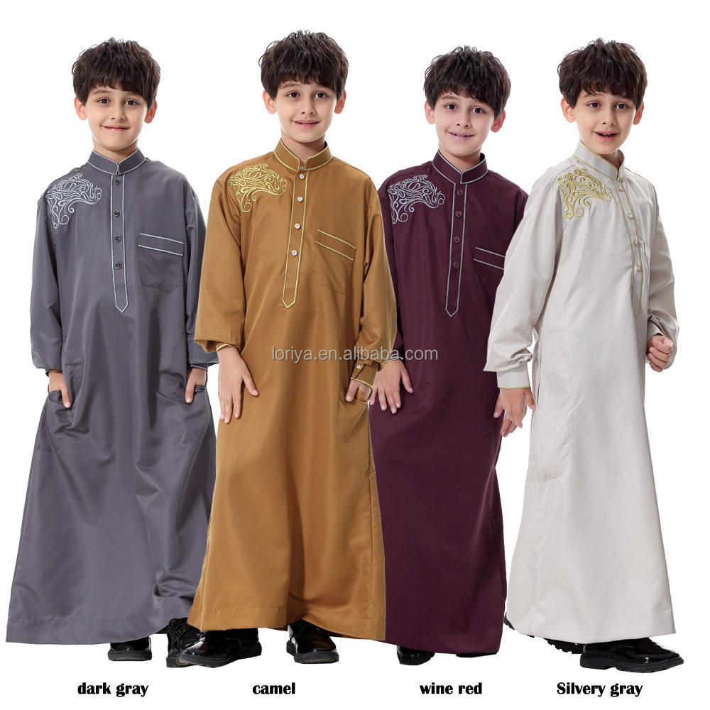 China manufacturing abaya dress wholesale abaya dress kids abaya of jeddah