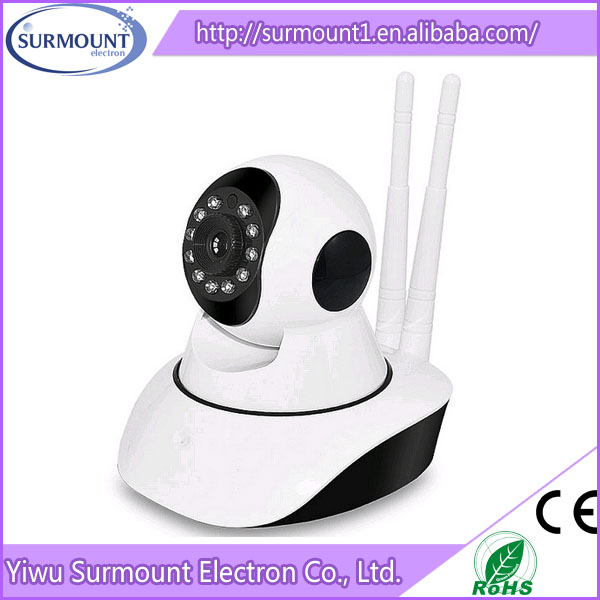Home <strong>Security</strong> V380 IP camera for iOS&android WIFI Wireless IP Baby monitor camera